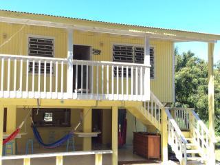 Melones Yellow House - Culebra vacation rentals