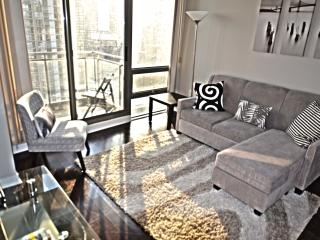 Metro Convention Ctr, Rogers Ctr, CN Tower - Toronto vacation rentals
