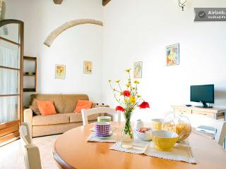 TWO-ROOMS APARTMENT WITH POOL NEAR THE SEA - Cecina vacation rentals