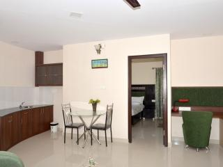 14 Square - Koramangala - Bangalore vacation rentals