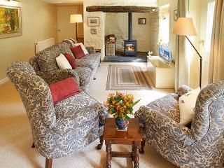 2 Tregroes Cottage - Property sub-caption - Fishguard vacation rentals