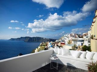 The Captain's Mansion - Oia vacation rentals