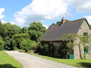 Dovedale Lodge - Swinscoe vacation rentals
