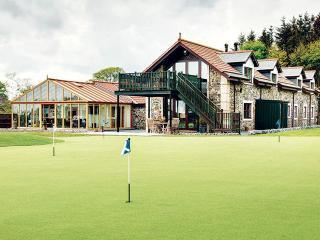 Hawkswood House - Property sub-caption - Radernie vacation rentals