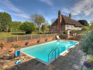 Manor Farmhouse - Lynsted vacation rentals