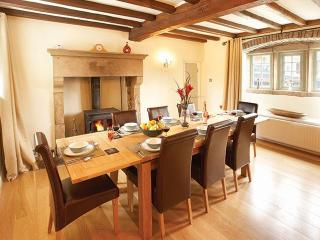 Ivy House - Wetton vacation rentals