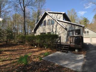 Year-Round Adirondack Chalet - Paul Smiths vacation rentals