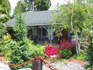 Birchwood Cottage nearbeach ( Clng. fee Inc. ) - Birch Bay vacation rentals