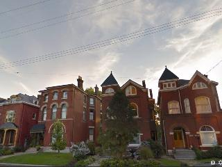 Majestic Victorian Sleeps 20 Events House - Kentucky vacation rentals