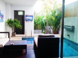 Luxury Beach Residence with Private Pool - Rawai vacation rentals