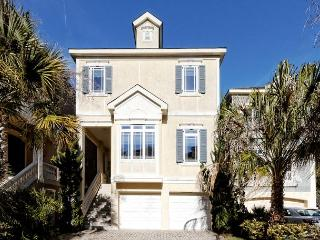 Exciting Like New 5BR/4BA Home with Elevator and Heated Pool - Hilton Head vacation rentals
