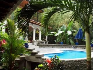 House of Dancing Monkeys! Private Luxury with Pool - Manuel Antonio National Park vacation rentals