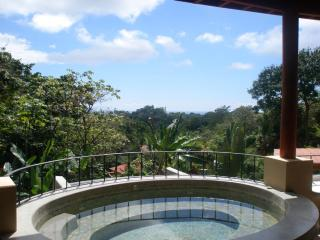 Fabulously large Walled Garden Huge Pool Jacuzzi! - Manuel Antonio vacation rentals