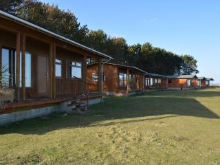 Ardwell Holiday Chalets - Ardwell vacation rentals
