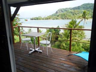 Huahine Location - Studio - Fare vacation rentals