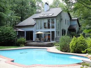 Poconos Ultimate Vacation Villa - Pennsylvania vacation rentals