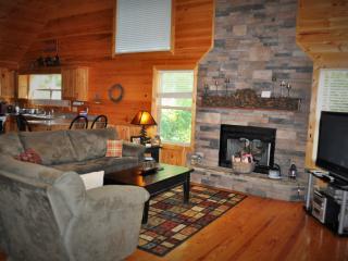 Vacation Rental in Blue Ridge