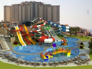 Holiday Penthouse in Gold City Alanya,Kargicak - Kargicak vacation rentals