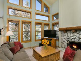 Snowcreek V 874 - Luxury Mammoth Townhome - Mammoth Lakes vacation rentals