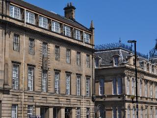 Chamber's Street City Apartment Edinburgh Old Town - West Linton vacation rentals