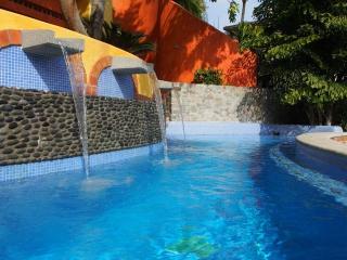 Fabulous Hillside Vacation Villa- Riviera Nayarit - La Cruz de Huanacaxtle vacation rentals
