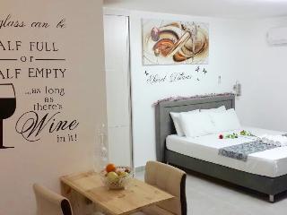 Sweet Dreams Apartment - Tiberias vacation rentals