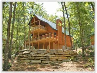 DogWoods Retreat/White Squirrel - Lake Toxaway vacation rentals
