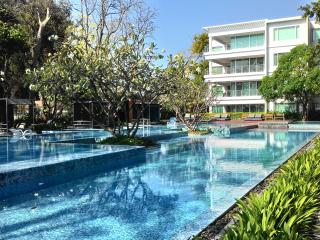 Baan Sandao Luxury Beach Service Apartment D204 - Prachuap Khiri Khan Province vacation rentals