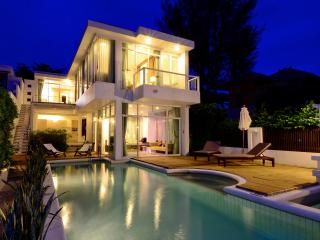 Le Bayburi Villa - Kui Buri vacation rentals