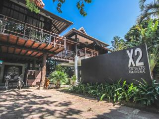 X2 Chiang Mai-North Gate Villa - Chiang Mai vacation rentals
