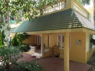 Garden Villa - Kovalam vacation rentals