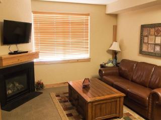 Silverado Lodge -- Canyons -- Walk to Ski Lift - Park City vacation rentals