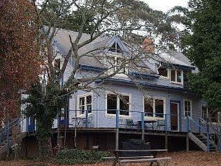 Vacation Rental in Blue Mountains