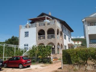 Mary Apartment 5 for 4 persons - 30m from the sea - Sveti Petar vacation rentals