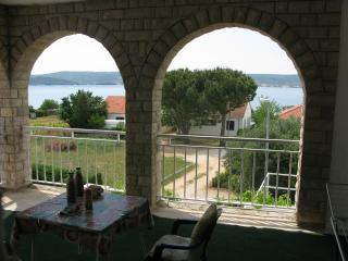 Studio Mary 2 for 2 pax - 30m from the sea to the Internet - Sveti Petar vacation rentals