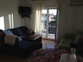 Apartment Emi 1 for 4 with AC and parking - Novigrad vacation rentals