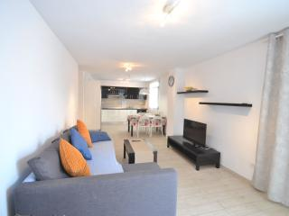 Lovely modern apartment with huge terrace - Tenerife vacation rentals