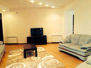 Apartment on Byuzand 101 str. - Armenia vacation rentals