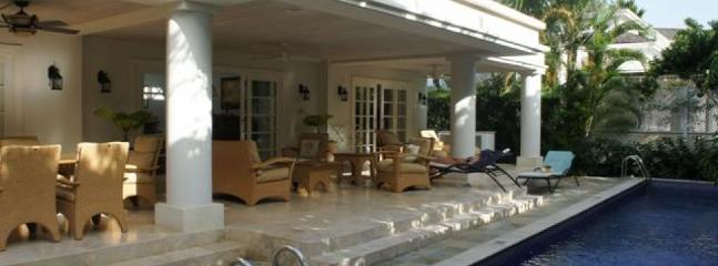 Coral Breeze V#6 at Mullins Bay, Barbados - Gated Community, Walk To Beach, Pool - Mullins Beach vacation rentals