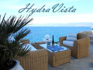 HydraVista (Pearl villa) - Hydra vacation rentals