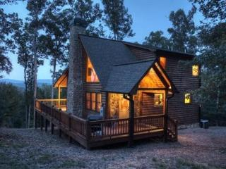 Misty Mountain - Morganton GA - Marble Hill vacation rentals