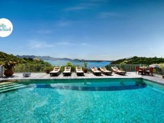 Le Mas Caraibes - stunning pool, unique architecture & relaxing environment - Terres Basses vacation rentals