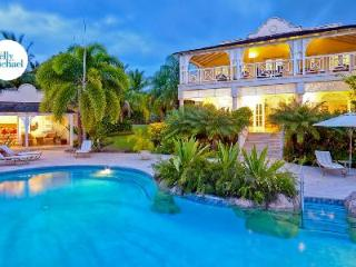 Exclusive Calliaqua at Sugar Hill set on an acre of landscaped gardens in resort community - Terres Basses vacation rentals