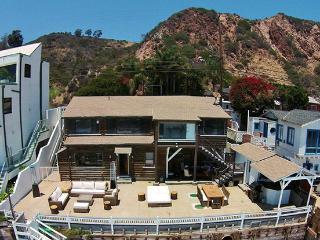 PCH Beach Villa - Malibu vacation rentals