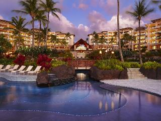 3 BR and Den Grand Residence Premier Ocean At Montage - Kapalua vacation rentals