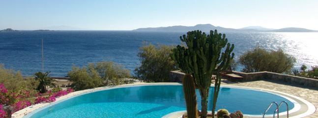Artemis - Agios Ioannis vacation rentals
