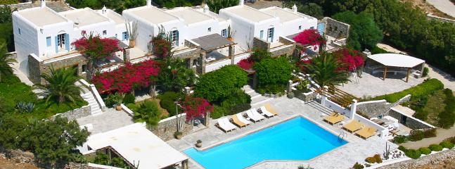 - South Cove Villas - Mykonos - rentals
