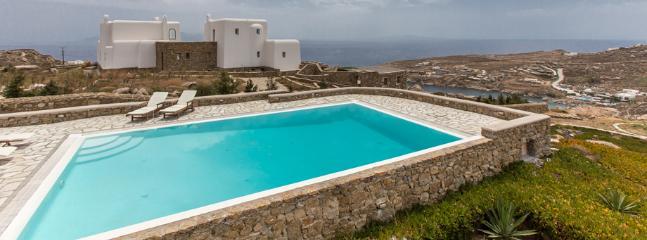 - Super Paradise Villa III - Mykonos - rentals