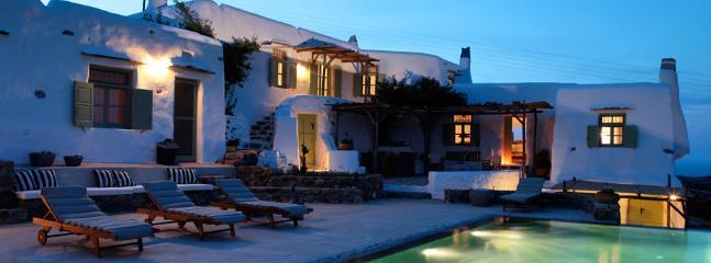 Panormos Retreat - Tourlos vacation rentals