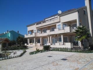 Apartment Niko 3 (2+2) - Kozino vacation rentals